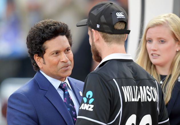 After World Cup Controversy, Tendulkar Suggests Alternative To Boundary Count Rule To Pick