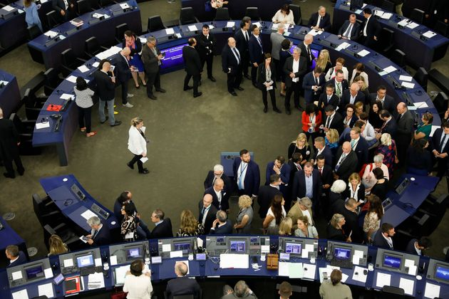EU 61년 역사상 최초의 여성 집행위원장이 탄생하다