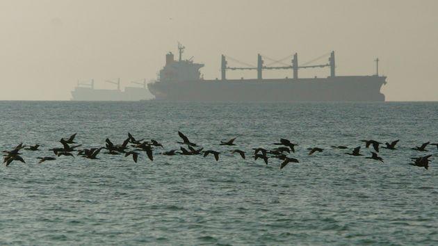 Ιράν: «Ξένο δεξαμενόπλοιο» αντιμετώπισε πρόβλημα στον Περσικό