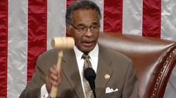 Disgusted Lawmaker Calls Out Congress, Then Walks: 'I Abandon The