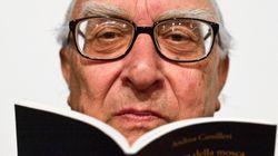 Camilleri, un fenomeno da 31 milioni di copie e 100 libri. E su Montalbano disse: