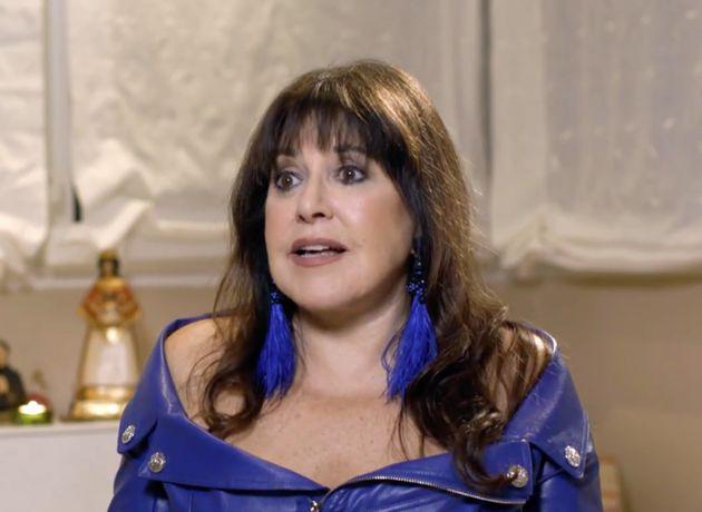 La frase sexual de Loles León en 'Ven a cenar conmigo: Gourmet edition' que no deja indiferente a
