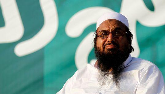 Hafiz Saeed, Mumbai Attacks Mastermind And JuD Chief,