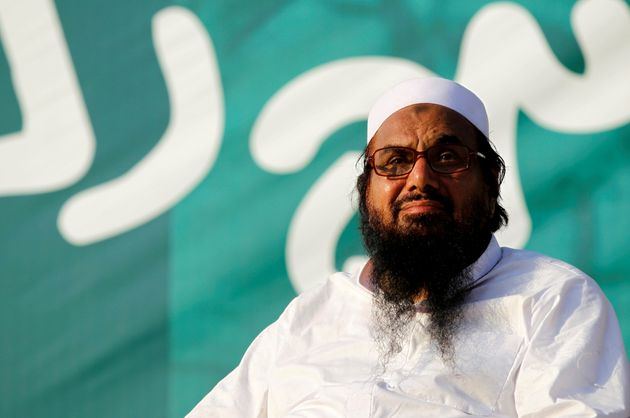 Hafiz Saeed, Mumbai Attacks Mastermind And JuD Chief,