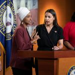 Who Are The 'Squad' Of Congresswomen That Trump Targeted In Racist