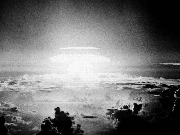 Περισσότερη ραδιενέργεια από το Τσέρνομπιλ και τη Φουκουσίμα παρουσιάζουν τα Νησιά