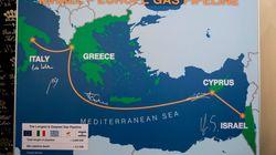 Ανατολική Μεσόγειος: Ένα «παιχνίδι» με πολλούς