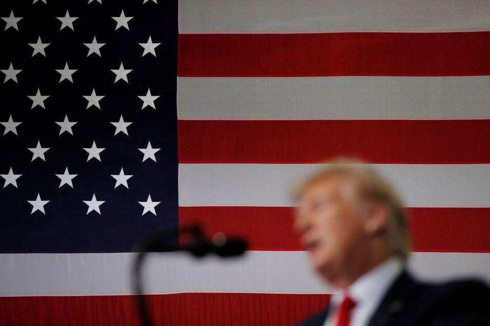 이 의원들은 트럼프의 '원래 나라로 돌아가라'는 말이 낯설지
