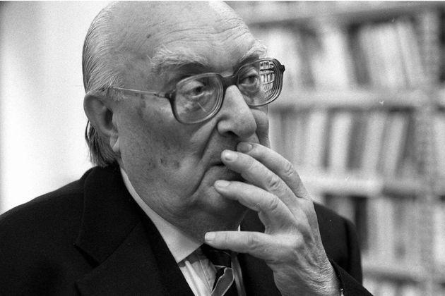 Πέθανε ο Ιταλός συγγραφέας Αντρέα Καμιλέρι, «πατέρας» του Επιθεωρητή