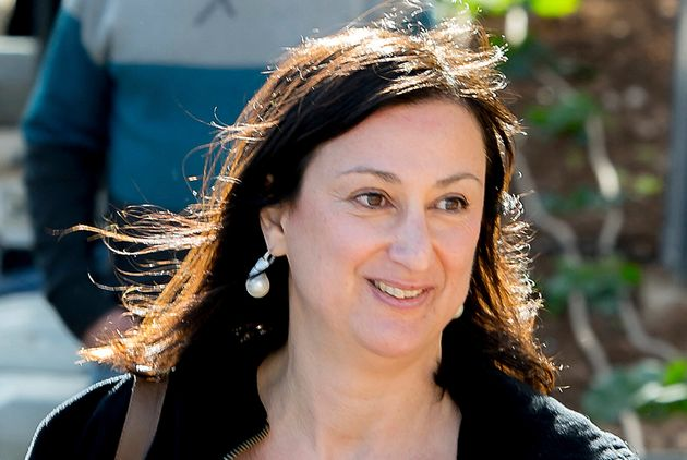 La procura chiede 3 ergastoli per l'omicidio della giornalista maltese Daphne Caruana