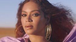 Beyoncé dévoile le clip de