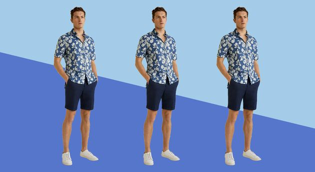 8 Of The Best Linen Shirts For Men To Keep You Cool This Summer