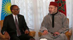 Le Rwanda annonce l'ouverture de son ambassade au