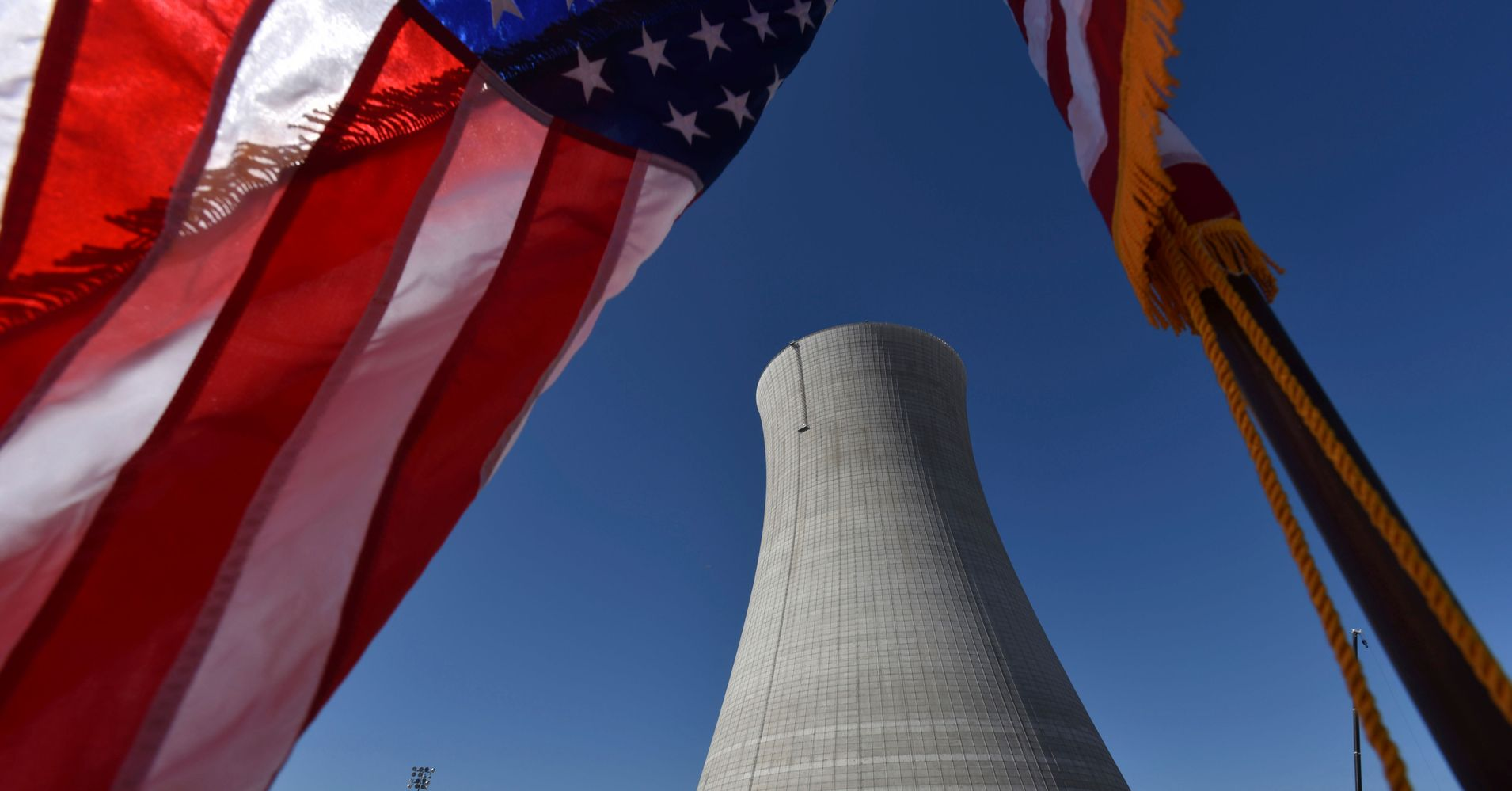Westlake Legal Group 5d2ef7e63b00003900daca3a Nuclear Agency Considers Reducing Inspections Of Power Plant Reactors