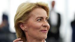 Un'Europa più verde con Ursula von der
