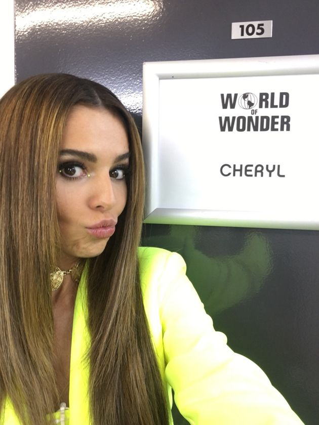 Cheryl will be a guest judge on Drag Race UK later this