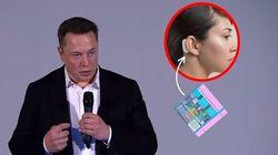 Avec Neuralink, Elon Musk veut lire vos pensées dès