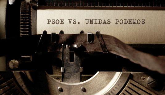 La guerra del relato: 11 frases que Sánchez e Iglesias quieren meterte en la