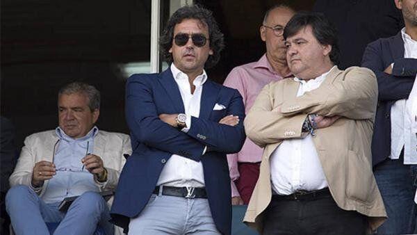 Dos exjugadores del Atlético, principales investigados por una red de fraude en el