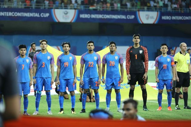 India, Qatar In Group E For FIFA World Cup 2022 Asian