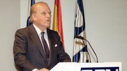 Emilio Ybarra, expresidente de BBVA, muere a los 82