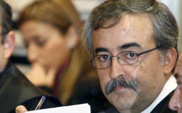 El Supremo deniega el regreso a la carrera del juez Ferrín Calamita que retardó una adopción por dos...