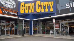 Νέα Ζηλανδία: Αντιδράσεις στα σχέδια για οπλοπωλείο στο