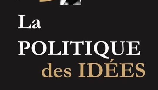 """Comment lancer les débats d'idées en cette année électorale? Interview d'Amine Snoussi, auteur du livre """"La Politique des"""