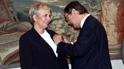 L'experte en finance et patronne de l'AMMC, Nezha Hayat, décorée par le roi Felipe VI