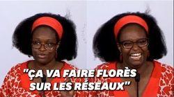 Sibeth Ndiaye éclate de rire après ce lapsus sur François de