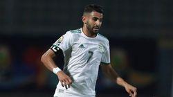 CAN-2019 – match pour le Ballon d'or africain : Mané-Mahrez, cet autre duel à