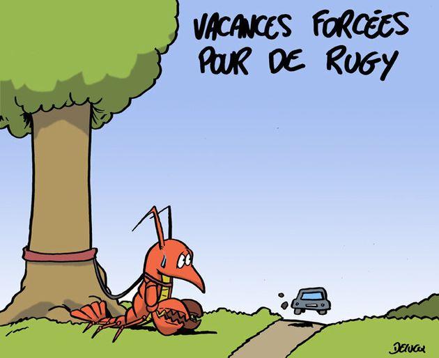On sait ce que François de Rugy va faire en quittant le ministère de