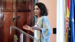 Montero no teme represalias de Trump: se tramitará la tasa