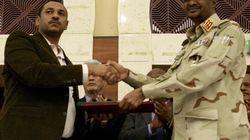 Après 30 ans, le Soudan fait un pas crucial vers la