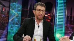 """""""Son muy peligrosas"""": La comentada imprudencia de Pablo Motos en sus"""