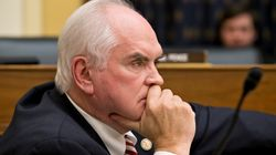 White GOP Congressman Claims He's 'A Person Of