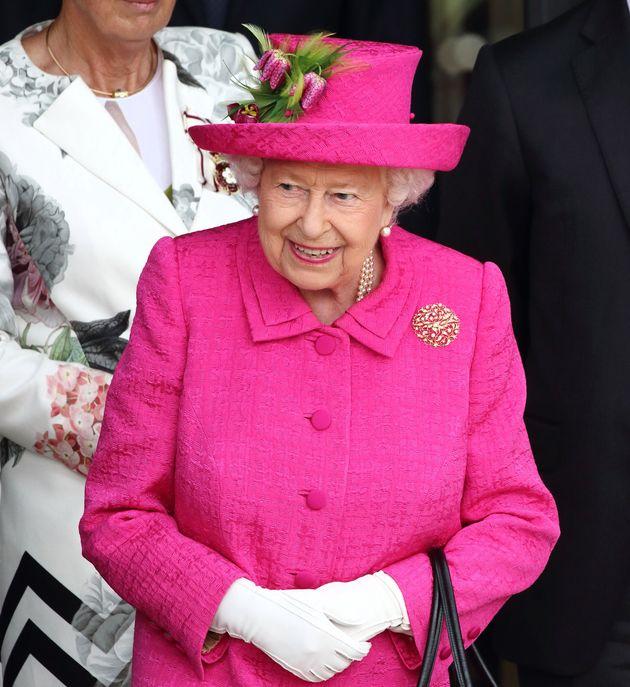 La regina Elisabetta cerca un nuovo chef: deve essere ambizi