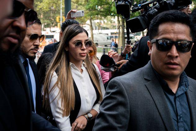 El Chapo Guzmán, condenado a cadena perpetua en