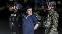 El Chapo condannato