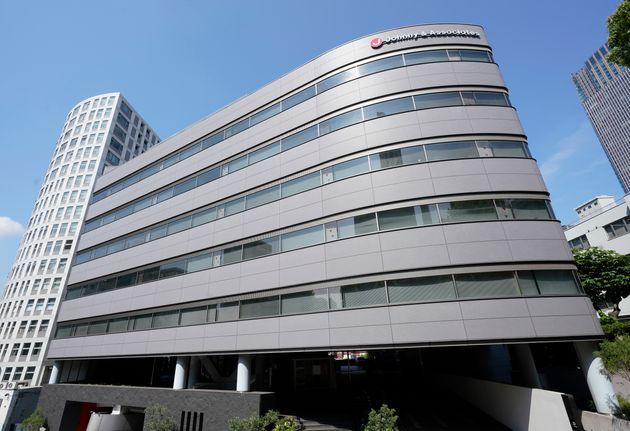 ジャニーズ事務所(東京都港区)