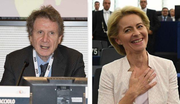 """""""Von der Leyen conterà poco, è una vittoria di Macron&q"""