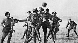 Juegos en la trinchera: cómo la Primera Guerra Mundial hizo popular el