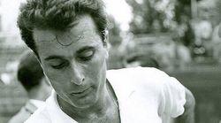 È morto Beppe Merlo, l'italiano che rivoluzionò il tennis con il rovescio a due