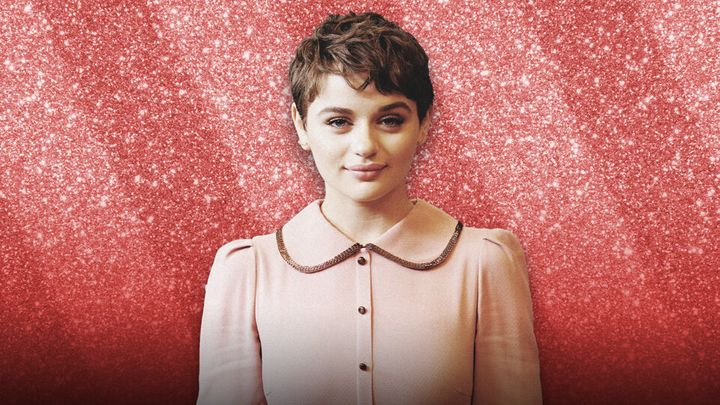 Joey King Was Afraid To Fail In 'The Act.' Now, She Could Win An Emmy.