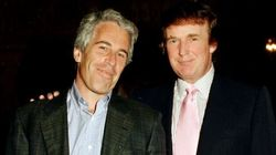 Βίντεο του NBC καταρρίπτει τον ισχυρισμό Τραμπ ότι δεν ήταν φίλος του