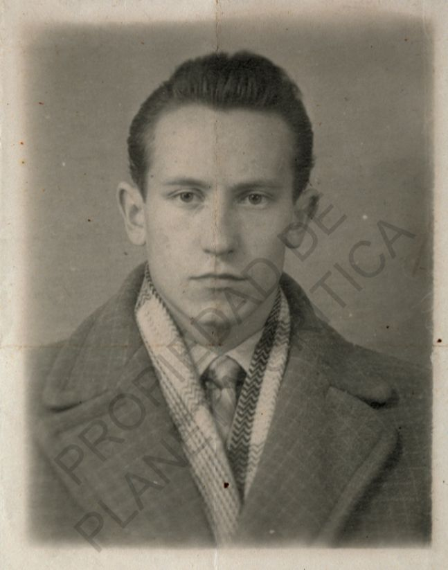 Oleg Gordievski, en una imagen de