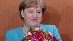 Angela Merkel spegne 65 candeline. Braun: