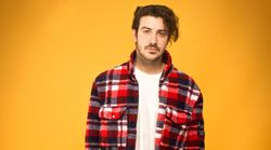 Musique, peinture, podcast, Adamo Marinacci ne chôme pas depuis «Occupation