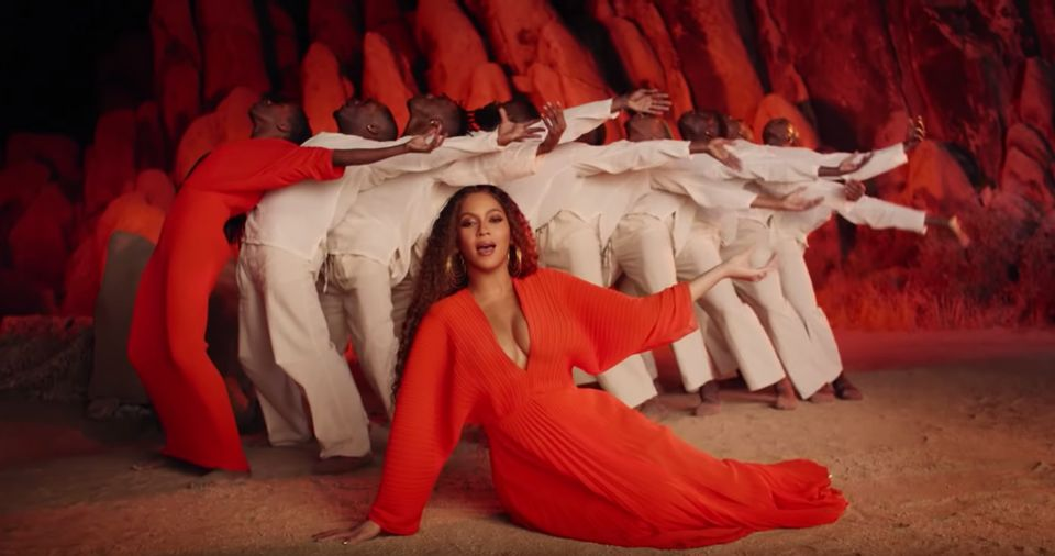 How To Get The Looks From Beyoncé's 'Spirit' Video For Less