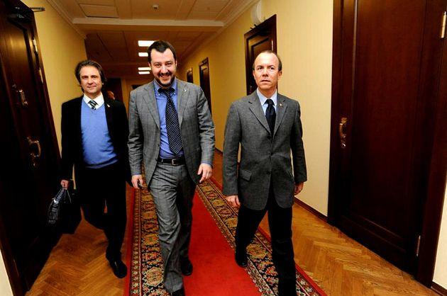 Il Pd porta in Europa il caso dei fondi russi alla